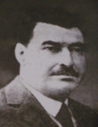 Francisco C. Moreira